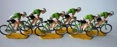 Giro 1961 Legnano