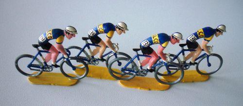 Giro 1961 Philco