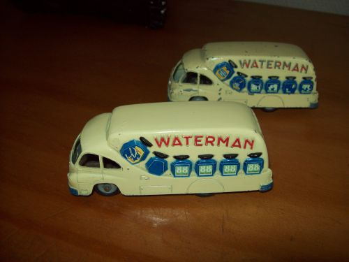 ger35 011 - Car Waterman de chez PR Tour de France 1955?