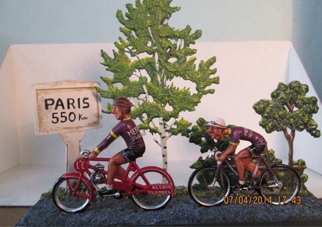 berbp 001 - Bordeaux Paris humoristique