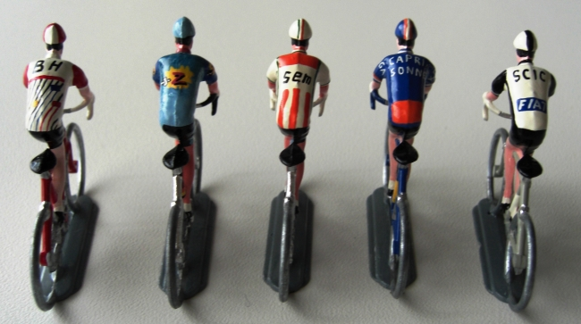 fra78 salza 07 - La série des maillots sur coureurs Salza 07