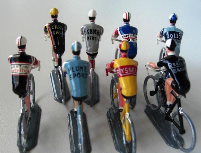 fra78 salza 12 - La série des maillots sur coureurs Salza 12