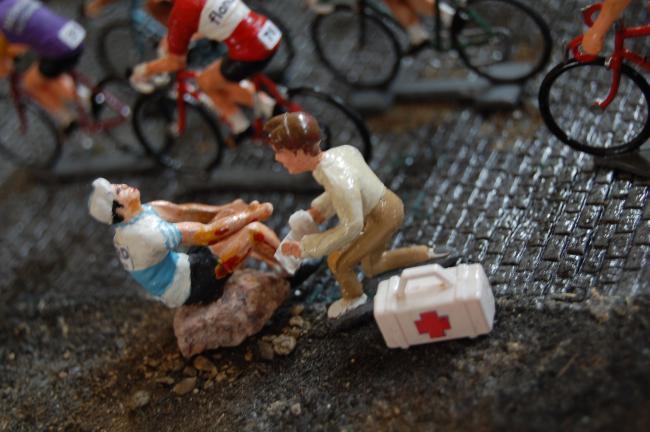 raideu 016 - Paris-Roubaix : La trouée d'Aremberg