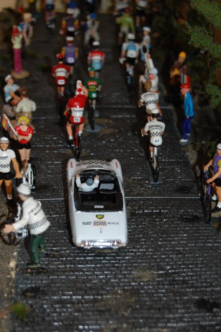 raideu 018 - Paris-Roubaix : La trouée d'Aremberg