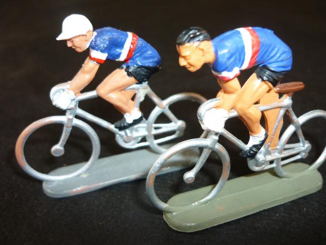 205 France (tdf 1954)