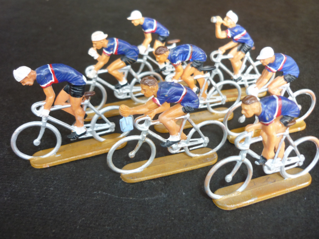 105 France (tdf 1954)