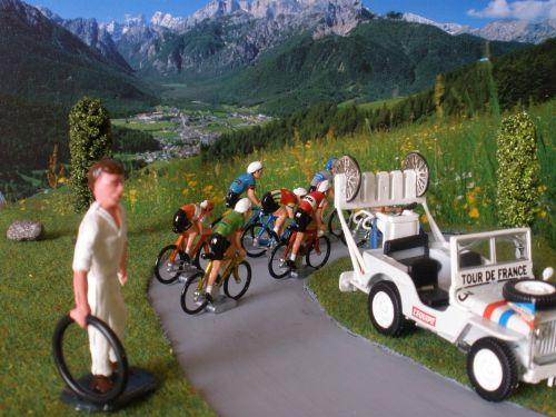 e 09 - tour de France