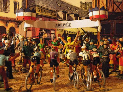 h 04 - Arrivée en Alsace