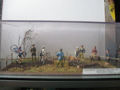 n 11 - cyclo-cross 1964: PELCHAT, WOLSFSHOHL, DUFRAISSE