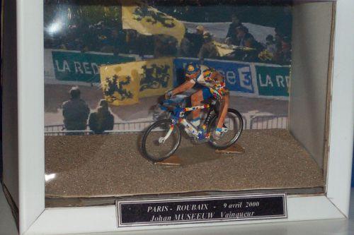 x 03 - Diorama Musseew Roubaix