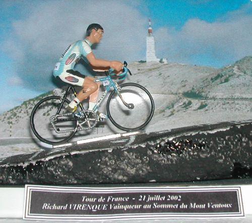 x 10 - Virenque Ventoux TDF 2002