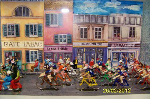 pat87 04 - Tour de France 1970