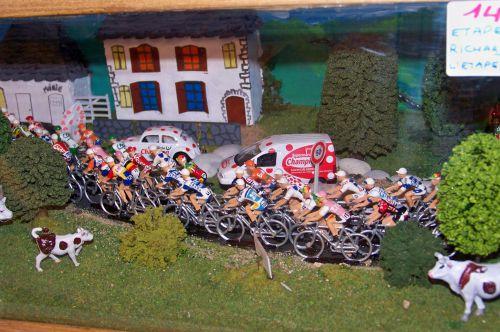 pat87 08 - Tour de France 2004 à Surdoux près de Limoges