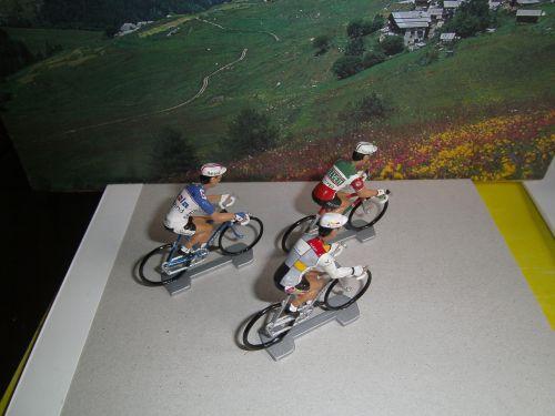 and bel 020 - Skala Roland 1987 7-Eleven 1990 La Vie Claire 1985