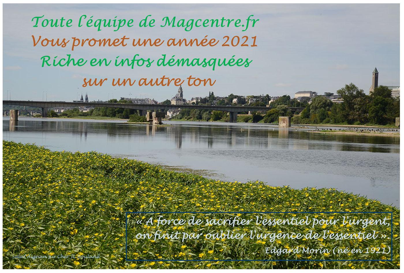 MagCentre