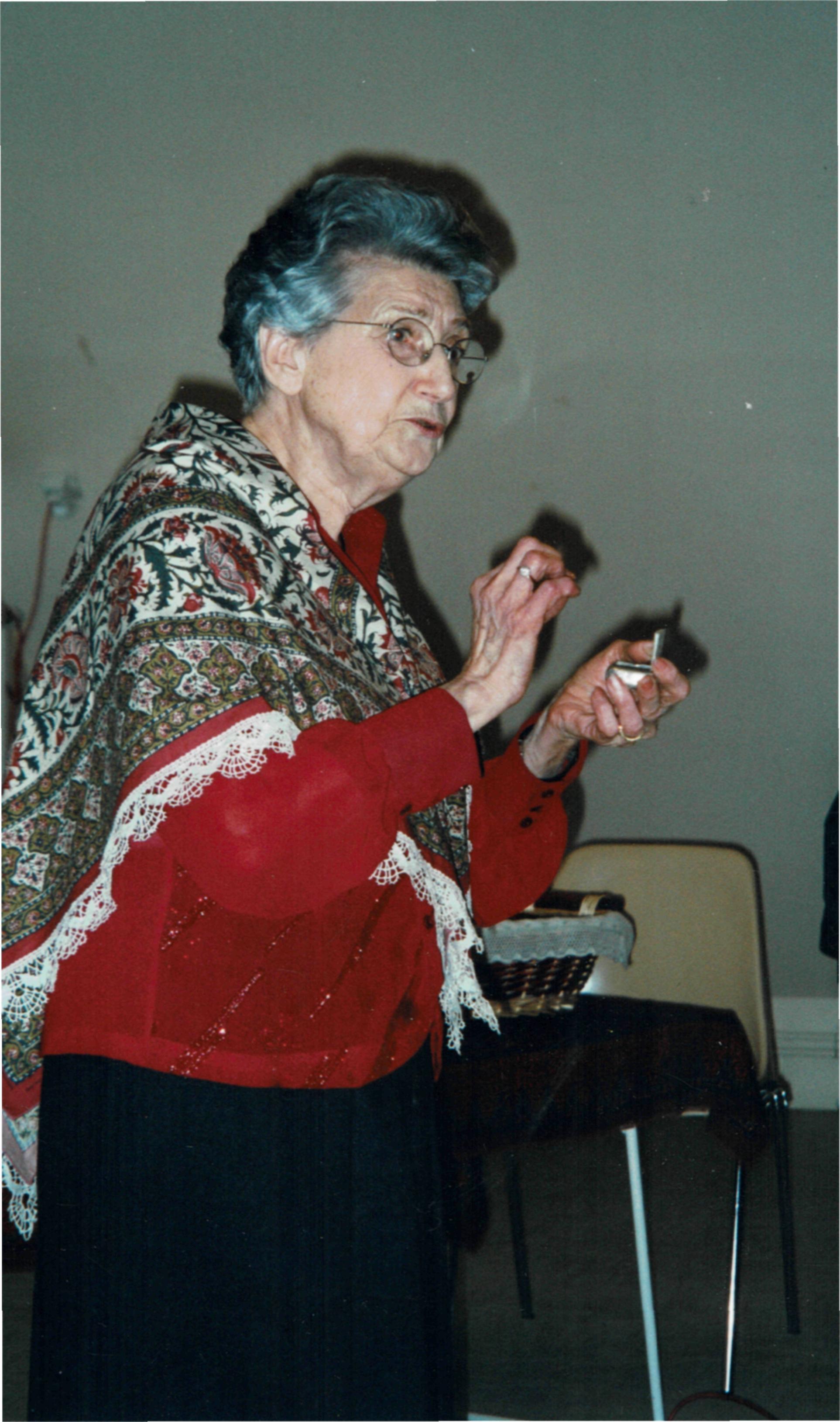 PAULETTE 2006