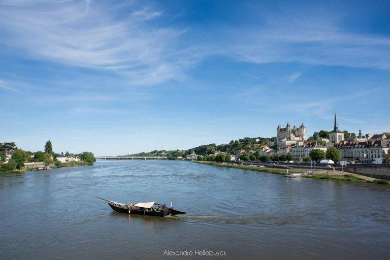 Saumur _Loire