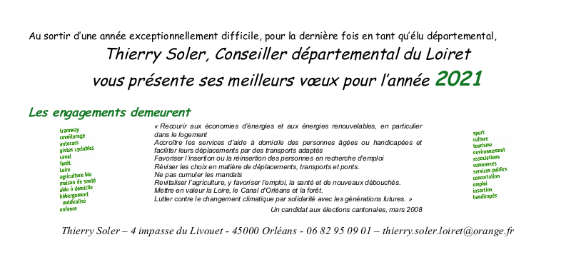 Thierry SOLER