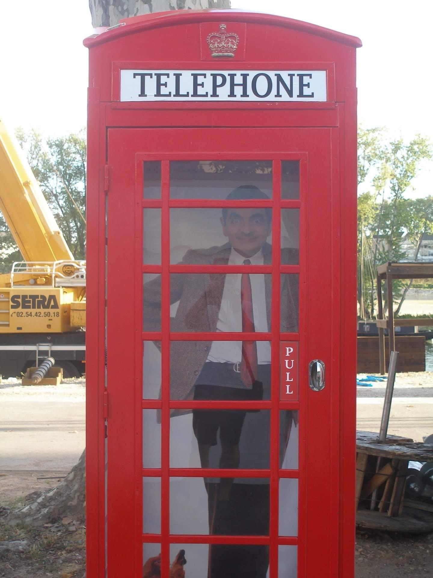 UK-cabine telephonique