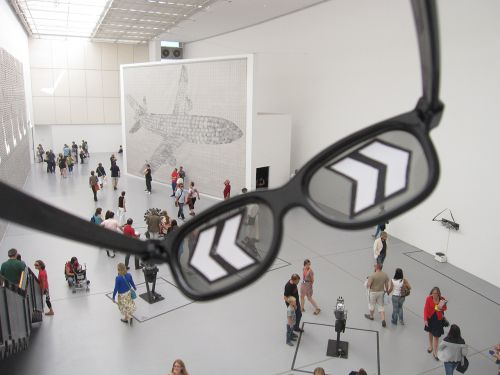 Carlos Ginzburg_L'Homme invisible (1)_Documenta 13_2012
