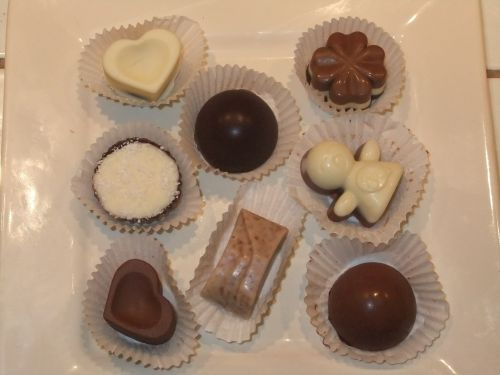 Chocolat de noêl