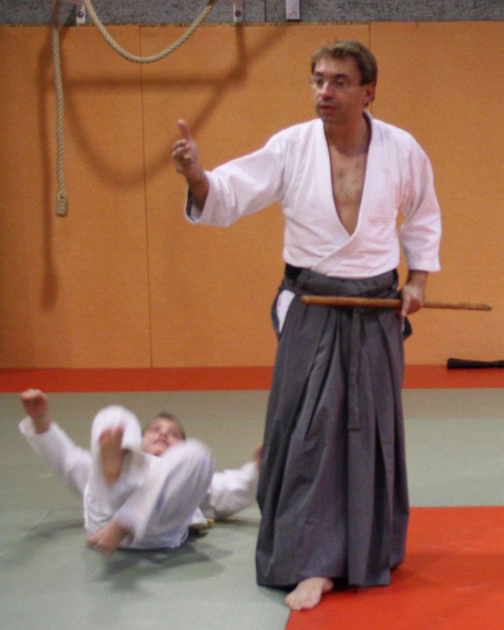club aikido jura