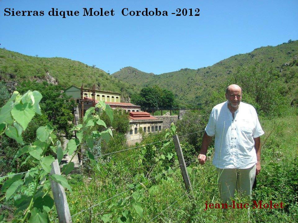 Jean luc Molet  -
