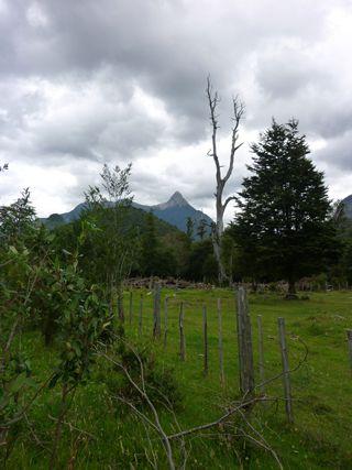 Parc national de Lastarria