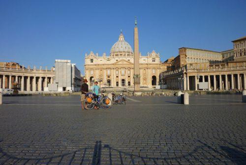St Pierre au Vatican
