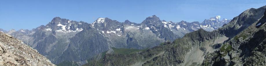 Panoramique vers les Ecrins depuis le Col de Val-Estrèche.jpg