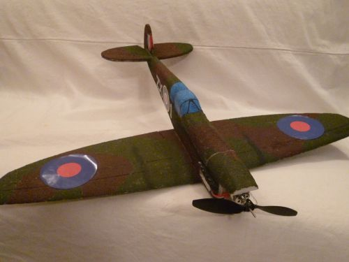 Spitfire (avion de combat)