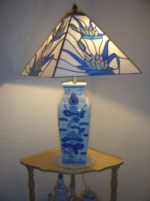 Lampe Sabine