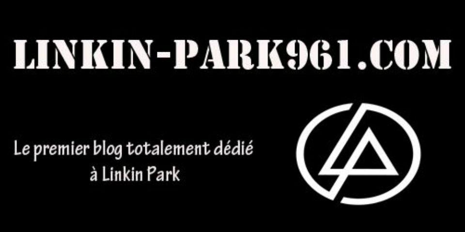 Linkin Park 961
