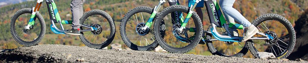 Estérel   Mountain     Bike    Electric