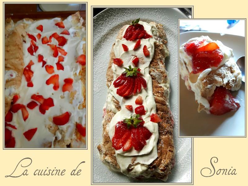 2.. meringue roulé aux fraises maison.jpg