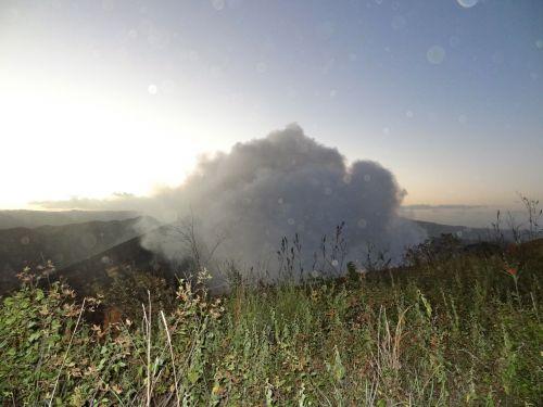 Volcan-Masaya