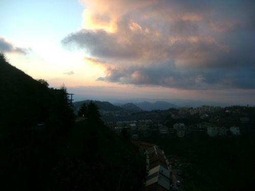 Soir du 31 décembre 2011