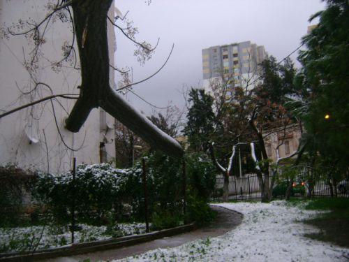 Alger, Bir Mourad Raïs, samedi 04 février  à 8 heures