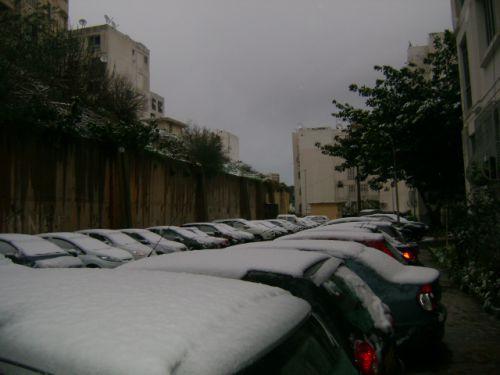 Alger, Bir Mourad Raïs, samedi 04 février 2012 à 8 heures