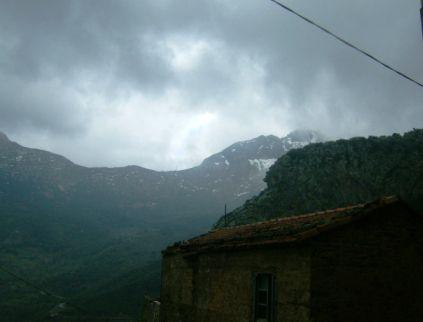 Panorama de Tala n'Tazart