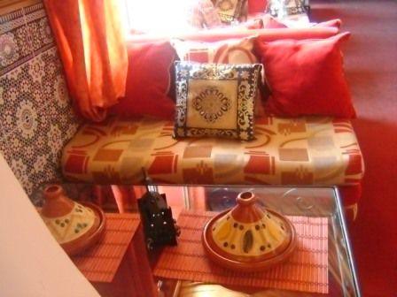 Resto marocain (El Biar, Alger)