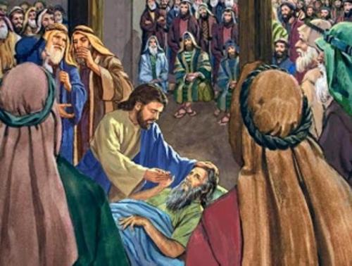 Jésus guérit un paralysé 7.jpg