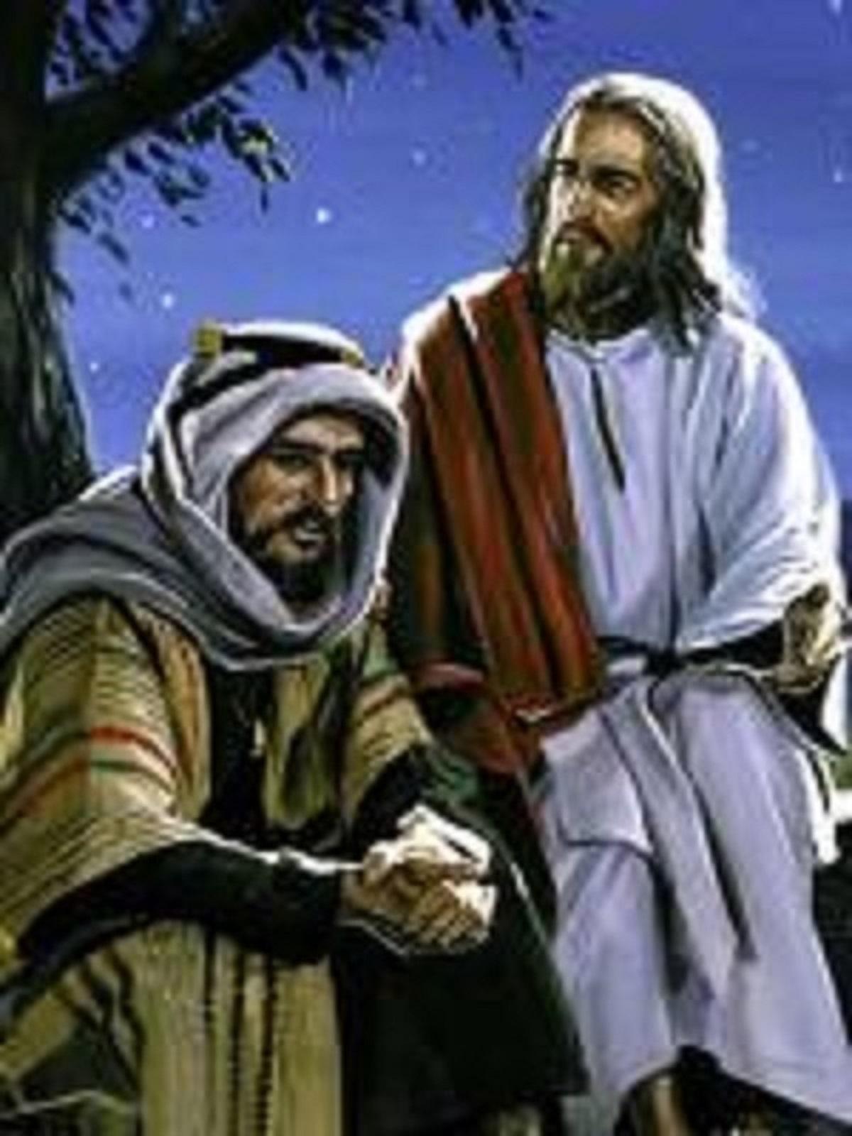 Jésus et Nicodème 2017 1.jpg