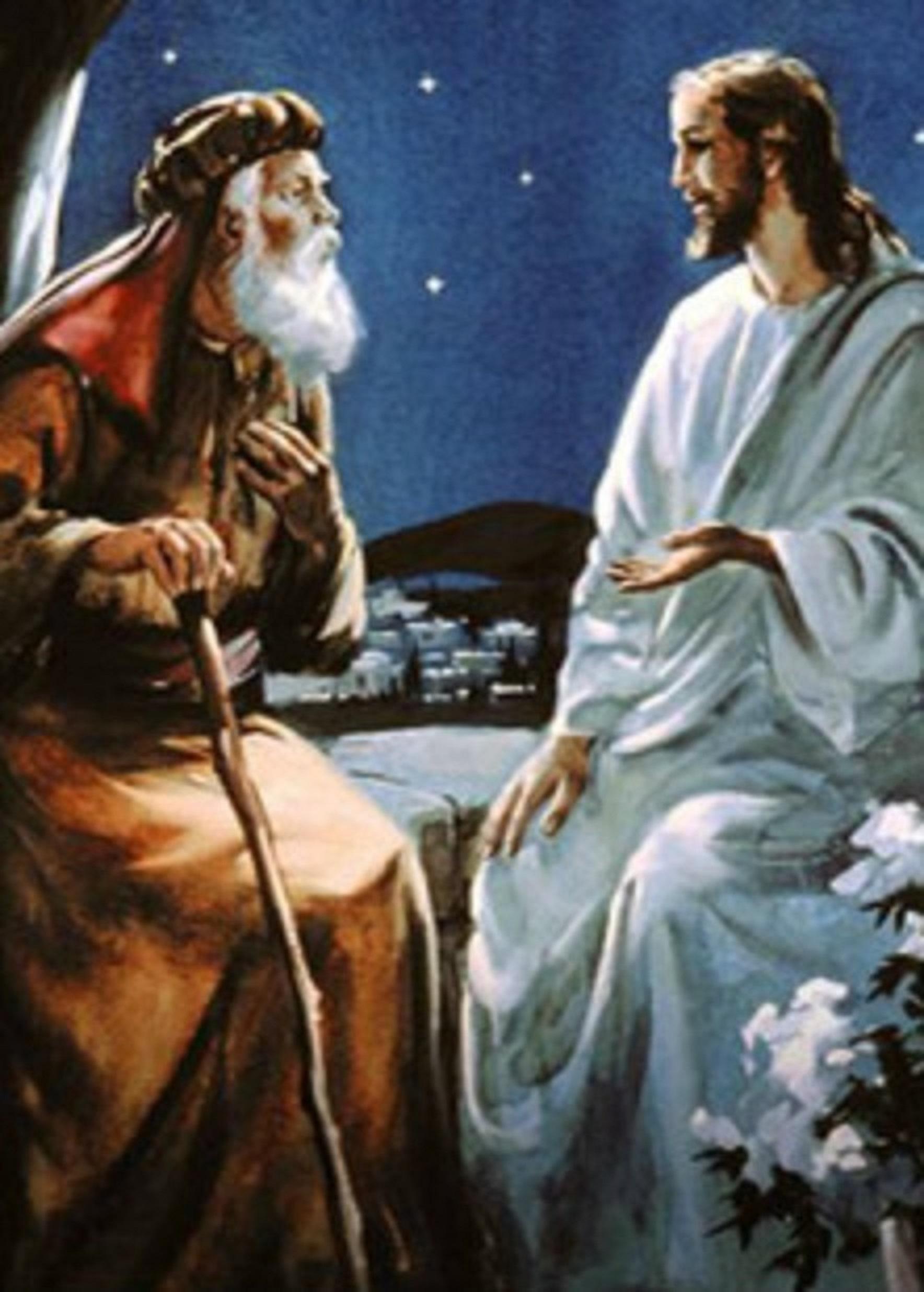 Jésus et Nicodème 2017 2.jpg