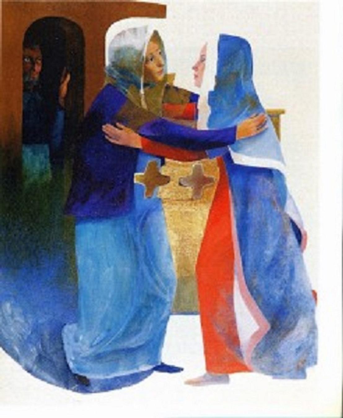 Marie Visitation arcabas.jpg