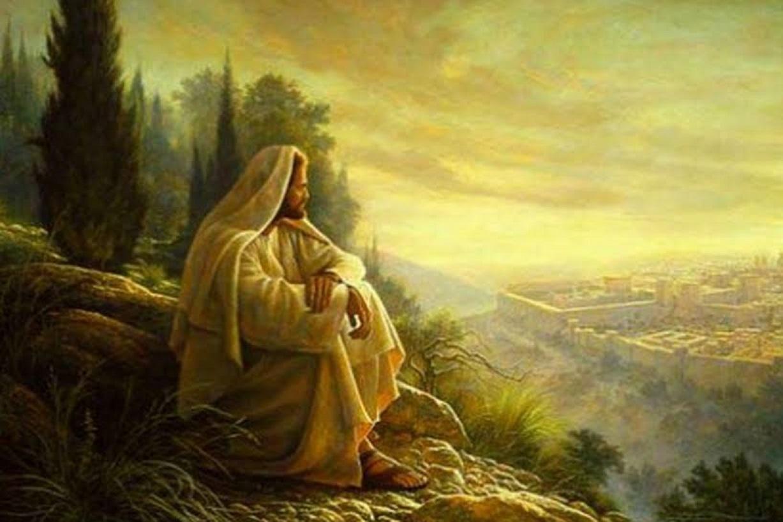 Jésus pleure sur Jérusalem 2.jpg