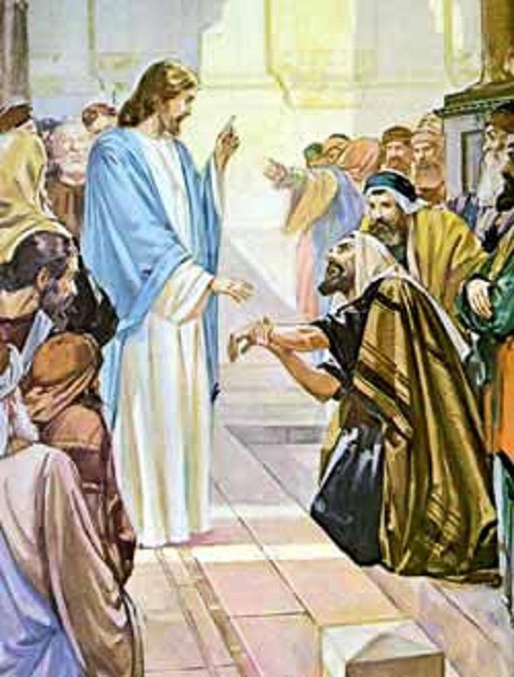 Jésus guérit un homme le jour du sabbat 2.jpg