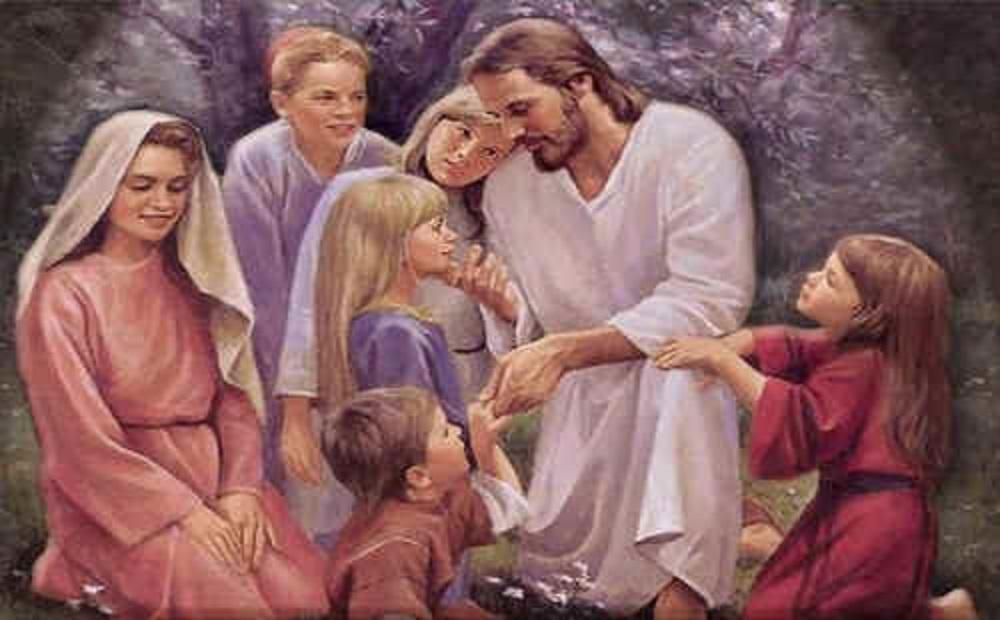 Jésus et les enfants 1.jpg