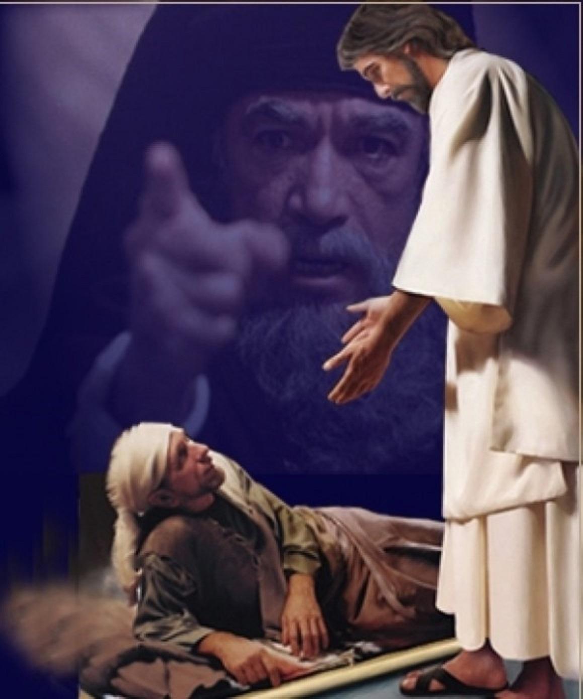 Jésus guérit un paralysé de la piscine 2.jpg