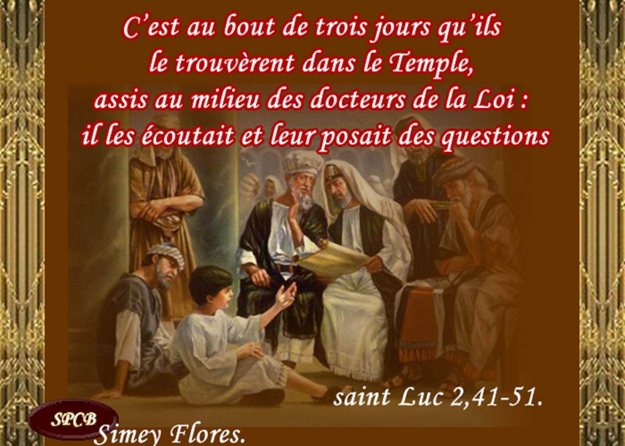 MON BILLET DE CE JOUR ADRESSE AUX JUNIORS ET AUX SENIORS EN CE 4 ...